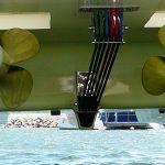 Catamarans made from Basalt!
