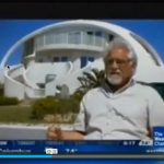 david south video about dome house