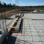 Start with a great basalt rebar foundation