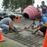 Hawaii testing basalt in sidewalks – luna concrete – one step closer to sustainability