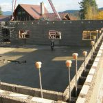 Faswall® the perfect compliment to basalt