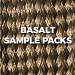 #Basalt Sample Packs