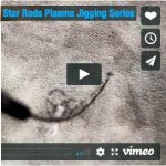 Basalt Fiber in Star Rods Plasma Jigging Series