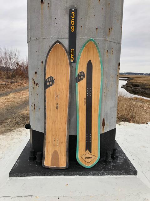 Primal Snowboards Korey Nolan