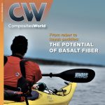 Composite World magazine May 2019