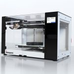 Anisoprint launches basalt fiber for continuous-fiber 3D printing