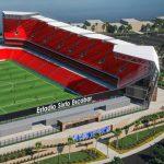 Puerto Rico Safe Stadium